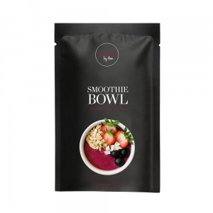 SMOOTHIE BOWL TRUSKAWKA&ARONIA    25G FOODS BY ANN