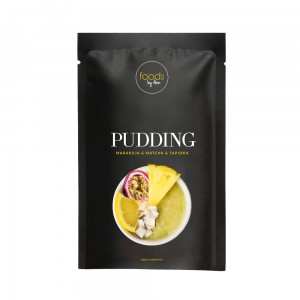 PUDDING MARAKUJA&MATCHA&TAPIOKA  20G FOODS BY ANN