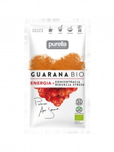 Guarana Bio  21G Purella Superfoods