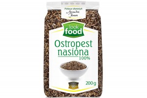 OSTROPEST NASIONA 100G LOOK FOOD